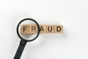 Personal loan frauds