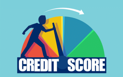 5 Painless Ways to Improve Your Credit Score