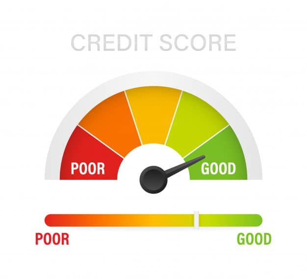 How to get your credit score up fast