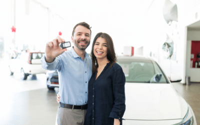 How to Buy a Car With No Credit