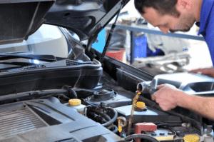 Expensive Car Repairs