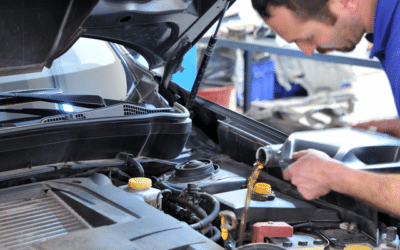 5 Ways to Avoid Costly Car Repair Service with Car Maintenance Tips