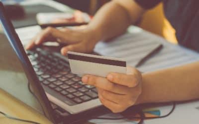 Top 5 Ways To Build Your Credit