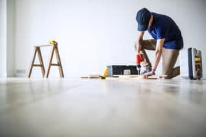 how to finance a remodel without equity