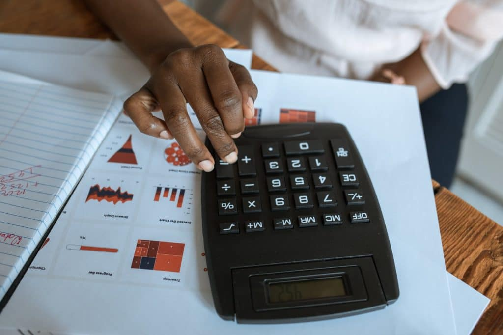 Home improvement loans calculator