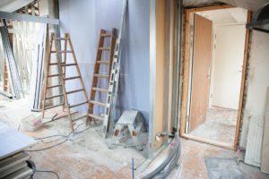loan to finish basement