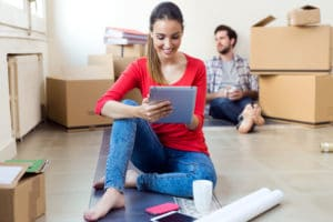 loans for moving out